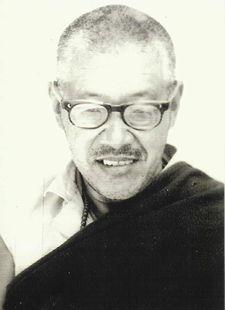 Khenpo Rinchen