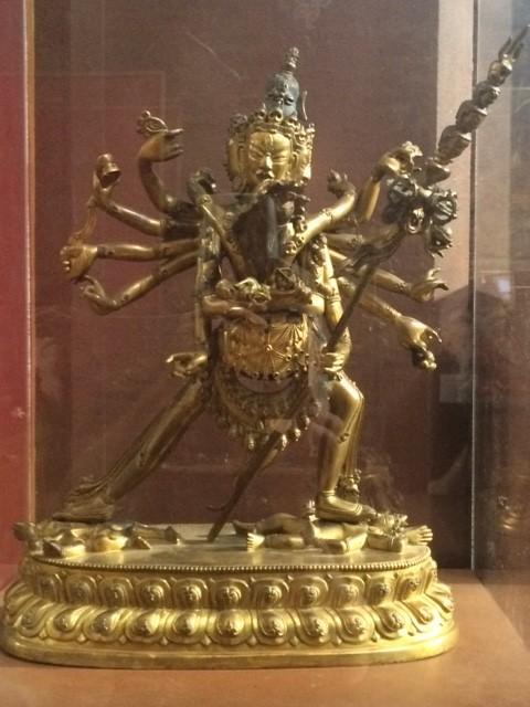 Chakrasamvara Vajrayogini2