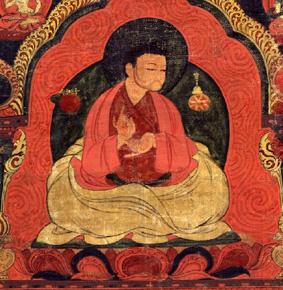 Jetsun Dragpa Gyaltsen