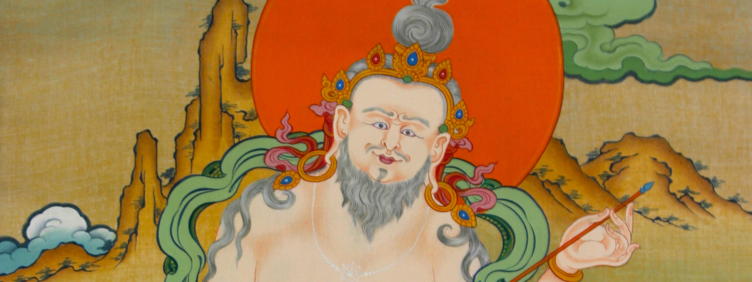 108 Mahasiddha (www.108mahasiddha.com) - celebrating the lives, preserving the arts and teachings of the 84 Indian Mahasiddhas and the 24 Tibetan Togdan Mahasiddhas.